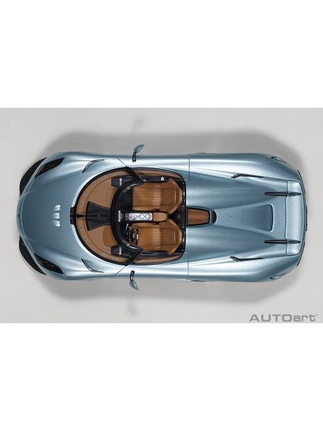 Koenigsegg Regera 2016 1/18 AUTOart AUTOart - 13
