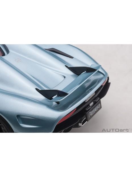 Koenigsegg Regera 2016 1/18 AUTOart AUTOart - 15