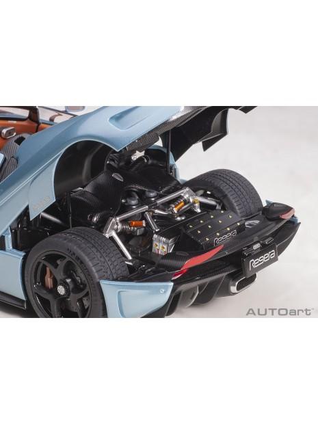 Koenigsegg Regera 2016 1/18 AUTOart AUTOart - 16