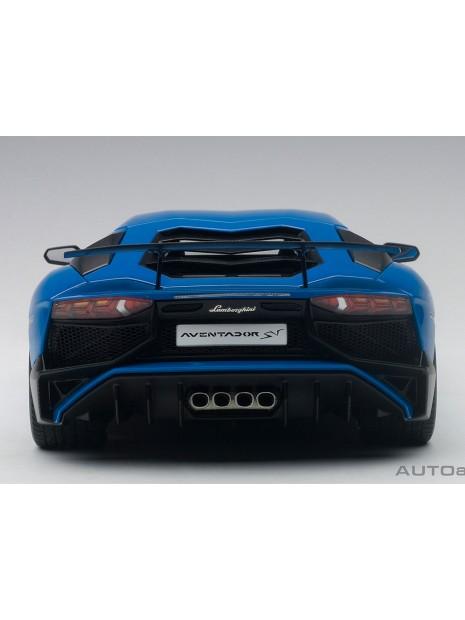 Lamborghini Aventador LP750-4 SV AUTOart 1/18 AUTOart - 4