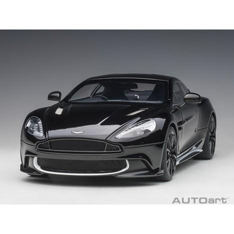 Aston Martin Vanquish S 2017 1/18 AUTOart AUTOart - 13