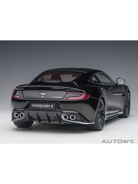 Aston Martin Vanquish S 2017 1/18 AUTOart AUTOart - 14