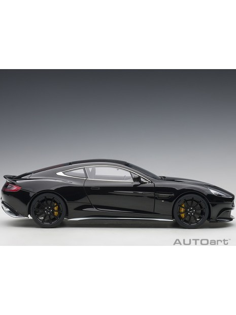 Aston Martin Vanquish S 2017 1/18 AUTOart AUTOart - 15