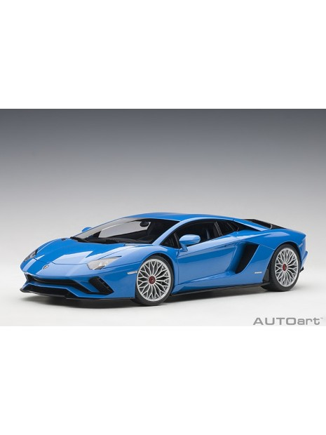 Lamborghini Aventador S 1/18 AUTOart AUTOart - 6