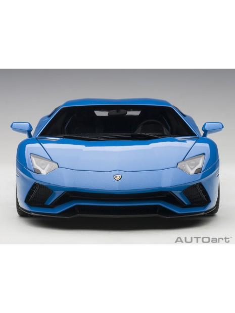 Lamborghini Aventador S 1/18 AUTOart AUTOart - 7
