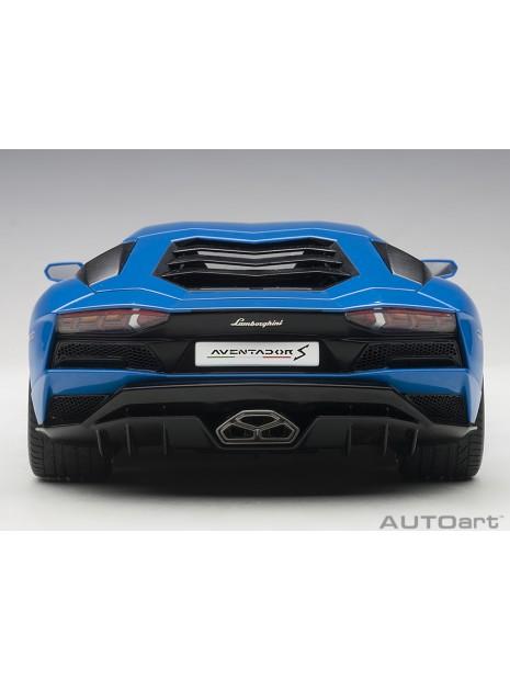 Lamborghini Aventador S 1/18 AUTOart AUTOart - 8