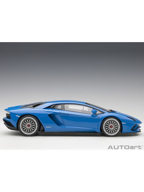 Lamborghini Aventador S 1/18 AUTOart AUTOart - 9