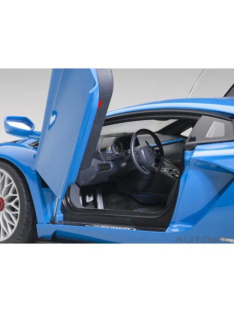 Lamborghini Aventador S 1/18 AUTOart AUTOart - 10