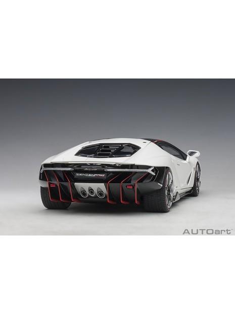 Lamborghini Centenario LP770-4 1/18 AUTOart AUTOart - 4