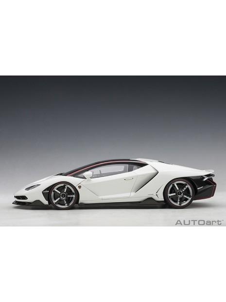 Lamborghini Centenario LP770-4 1/18 AUTOart AUTOart - 7