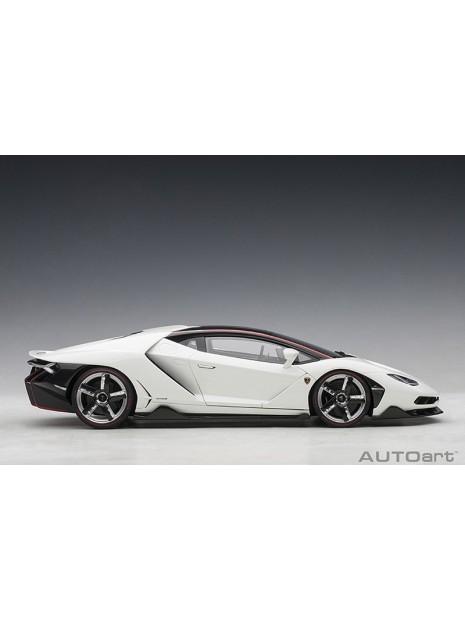 Lamborghini Centenario LP770-4 1/18 AUTOart AUTOart - 8
