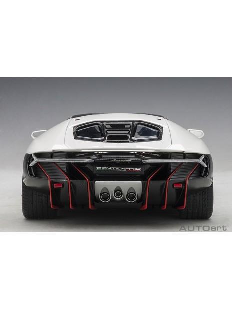Lamborghini Centenario LP770-4 1/18 AUTOart AUTOart - 10