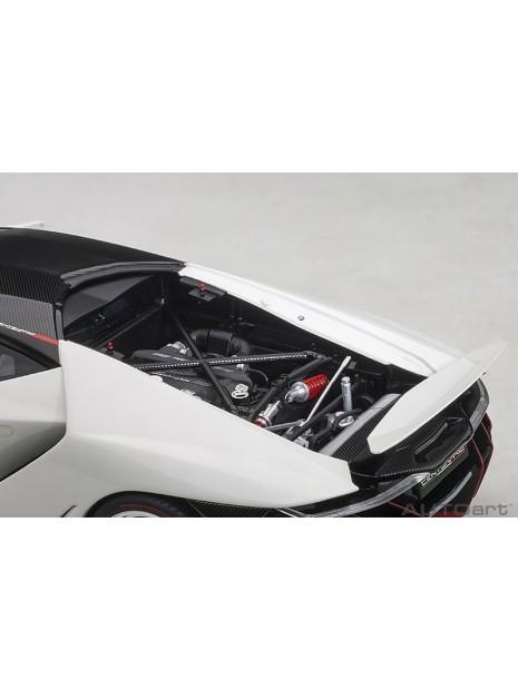 Lamborghini Centenario LP770-4 1/18 AUTOart AUTOart - 13