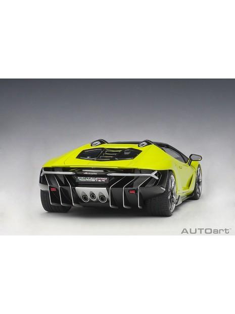 Lamborghini Centenario Roadster 1/18 AUTOart AUTOart - 40