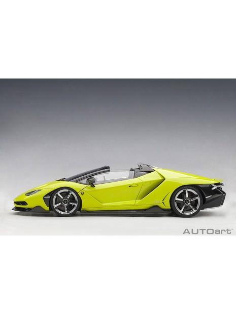 Lamborghini Centenario Roadster 1/18 AUTOart AUTOart - 43