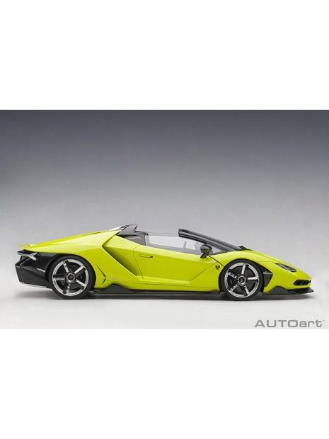 Lamborghini Centenario Roadster 1/18 AUTOart AUTOart - 44