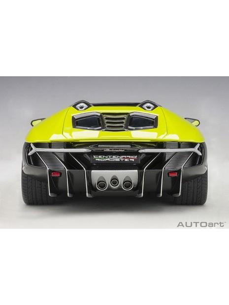 Lamborghini Centenario Roadster 1/18 AUTOart AUTOart - 46