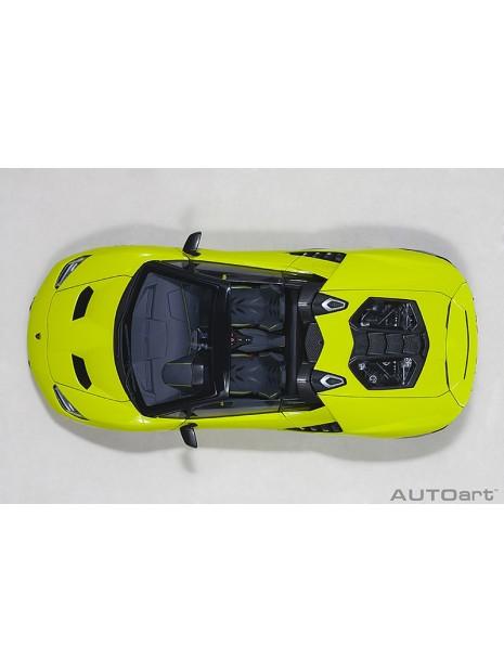 Lamborghini Centenario Roadster 1/18 AUTOart AUTOart - 47