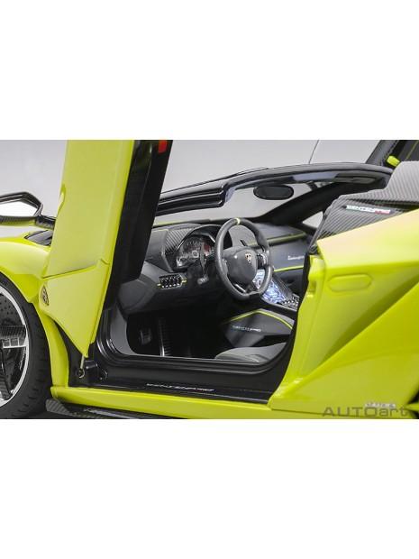 Lamborghini Centenario Roadster 1/18 AUTOart AUTOart - 48