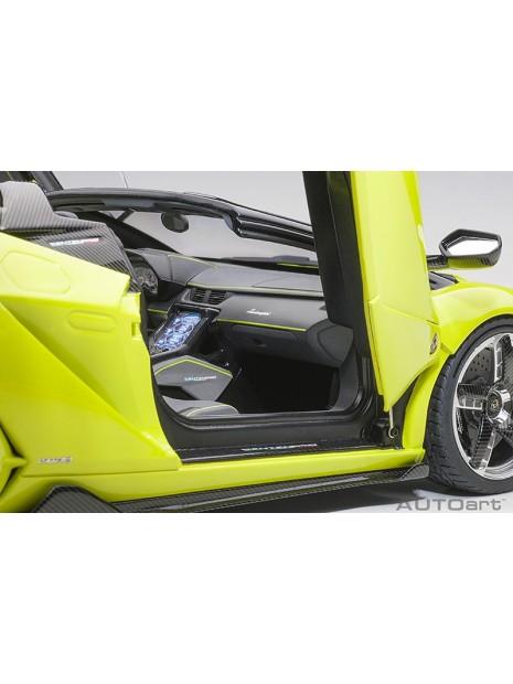 Lamborghini Centenario Roadster 1/18 AUTOart AUTOart - 49