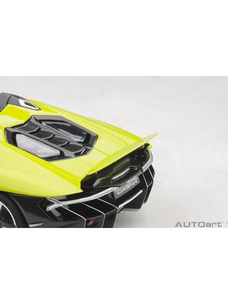 Lamborghini Centenario Roadster 1/18 AUTOart AUTOart - 52
