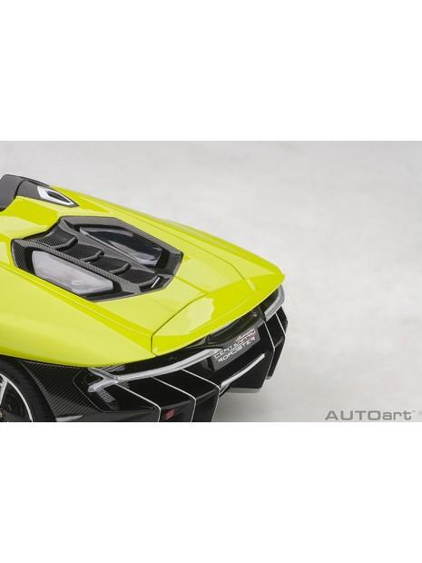 Lamborghini Centenario Roadster 1/18 AUTOart AUTOart - 53