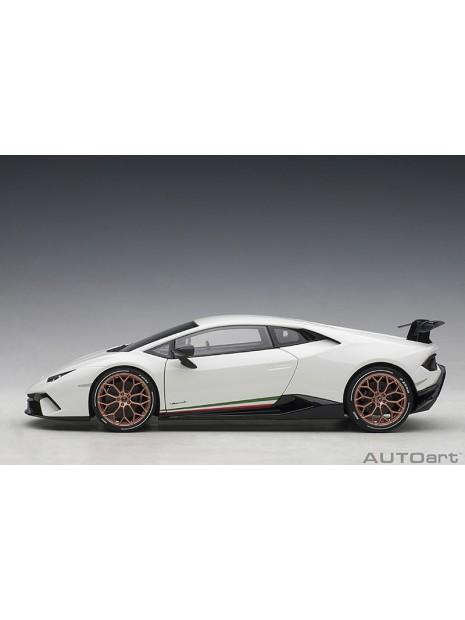 Lamborghini Huracán Performante 1/18 AUTOart AUTOart - 3