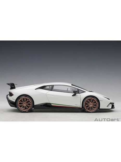 Lamborghini Huracán Performante 1/18 AUTOart AUTOart - 4