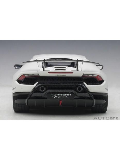 Lamborghini Huracán Performante 1/18 AUTOart AUTOart - 6