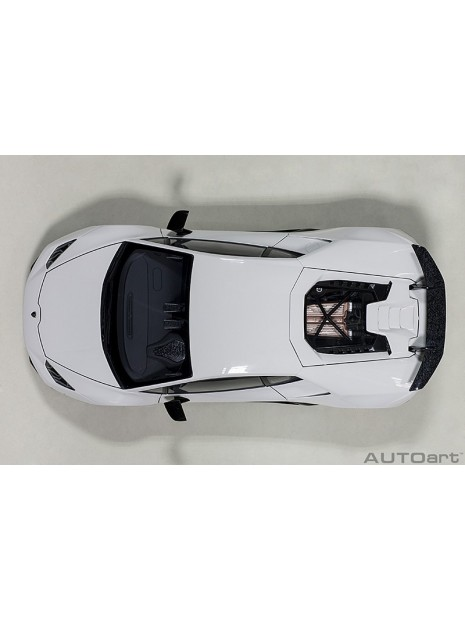 Lamborghini Huracán Performante 1/18 AUTOart AUTOart - 7