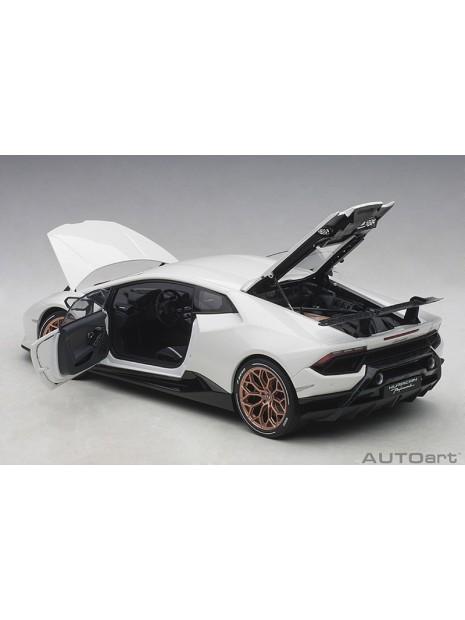 Lamborghini Huracán Performante 1/18 AUTOart AUTOart - 12