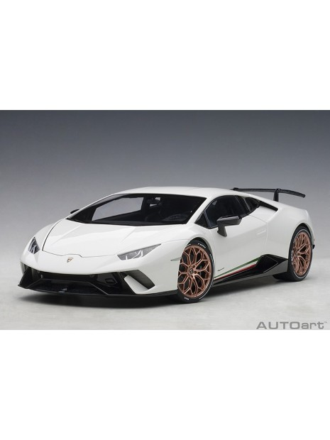 Lamborghini Huracán Performante 1/18 AUTOart AUTOart - 13