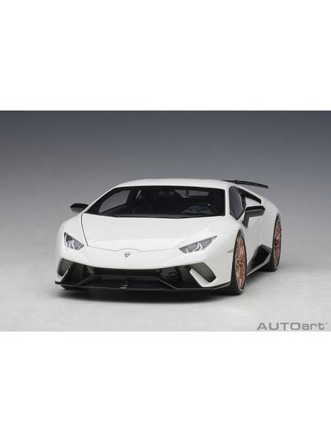 Lamborghini Huracán Performante 1/18 AUTOart AUTOart - 15