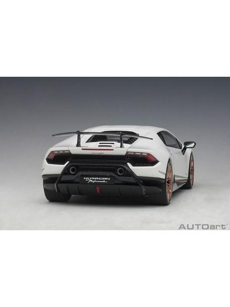 Lamborghini Huracán Performante 1/18 AUTOart AUTOart - 16