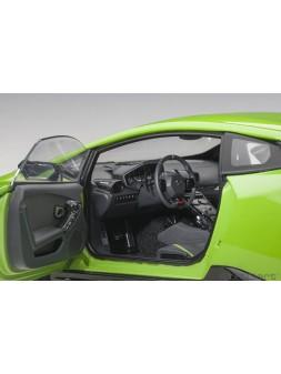 Honda Mugen Civic Type R Rouge Milano 1/18 Top Speed