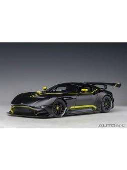 Lamborghini Urus Giallo Auge 1:18 MR Collection