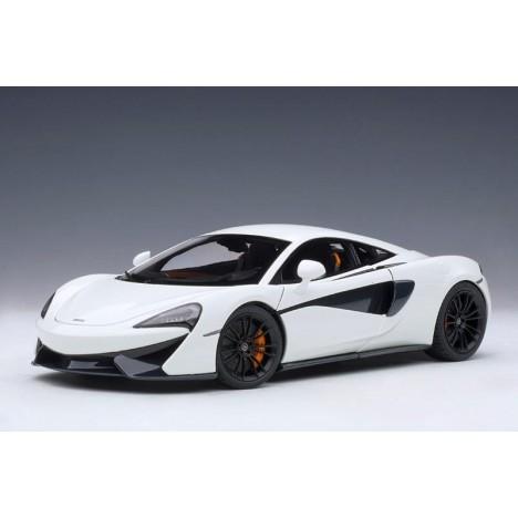McLaren 570S 2016 1/18 AUTOart AUTOart - 14
