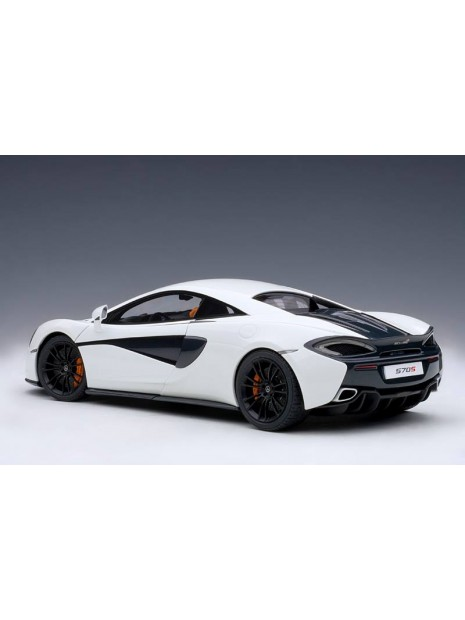 McLaren 570S 2016 1/18 AUTOart AUTOart - 15
