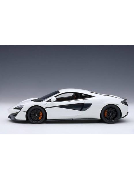 McLaren 570S 2016 1/18 AUTOart AUTOart - 16