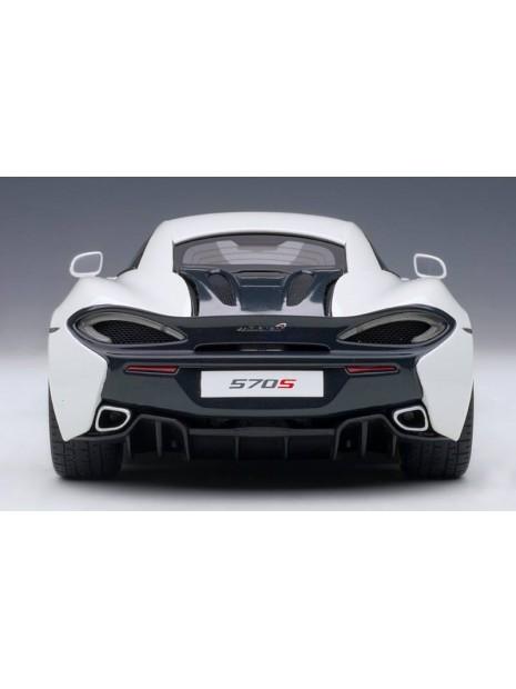 McLaren 570S 2016 1/18 AUTOart AUTOart - 19