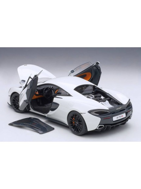 McLaren 570S 2016 1/18 AUTOart AUTOart - 20