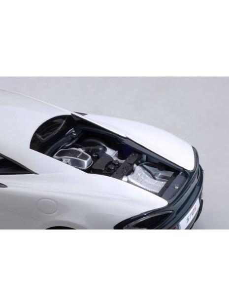 McLaren 570S 2016 1/18 AUTOart AUTOart - 21