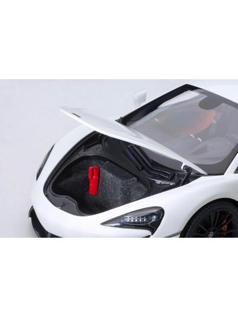 McLaren 570S 2016 1/18 AUTOart AUTOart - 22