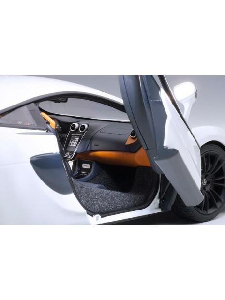 McLaren 570S 2016 1/18 AUTOart AUTOart - 23