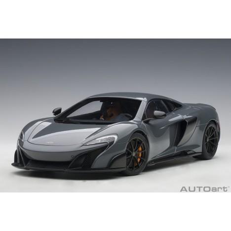 McLaren 675LT 2016 1/18 AUTOart AUTOart - 1