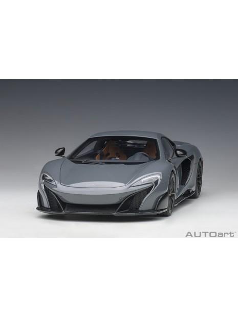 McLaren 675LT 2016 1/18 AUTOart AUTOart - 3