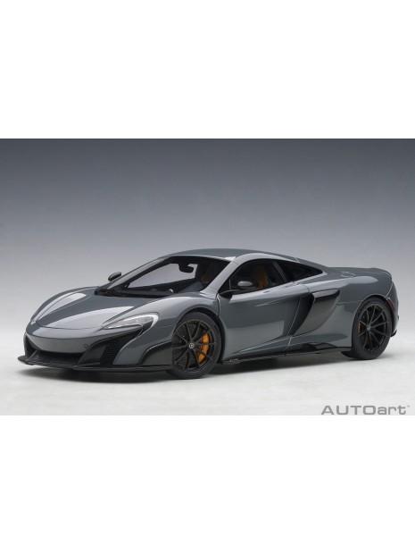 McLaren 675LT 2016 1/18 AUTOart AUTOart - 5