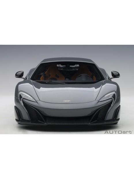 McLaren 675LT 2016 1/18 AUTOart AUTOart - 9