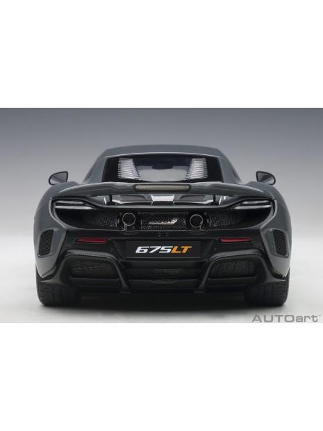 McLaren 675LT 2016 1/18 AUTOart AUTOart - 10