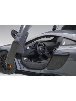 Lamborghini Huracán Performante 1/18 AUTOart - 4
